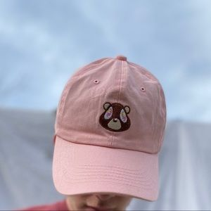 Kanye West Logo hat